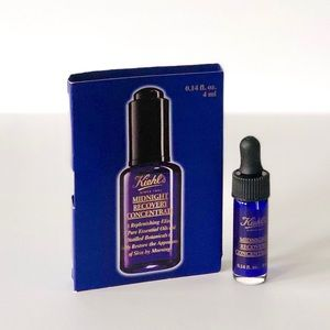5 for$25❣️Kiehl's Midnight Recovery Concentrate